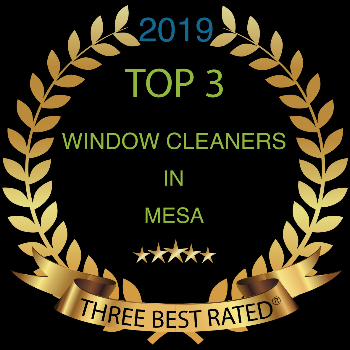 Voted #1 Window Cleaning Company in Arizona - Olsen Brothers