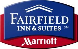 Fairfield Inn by Marriott logo