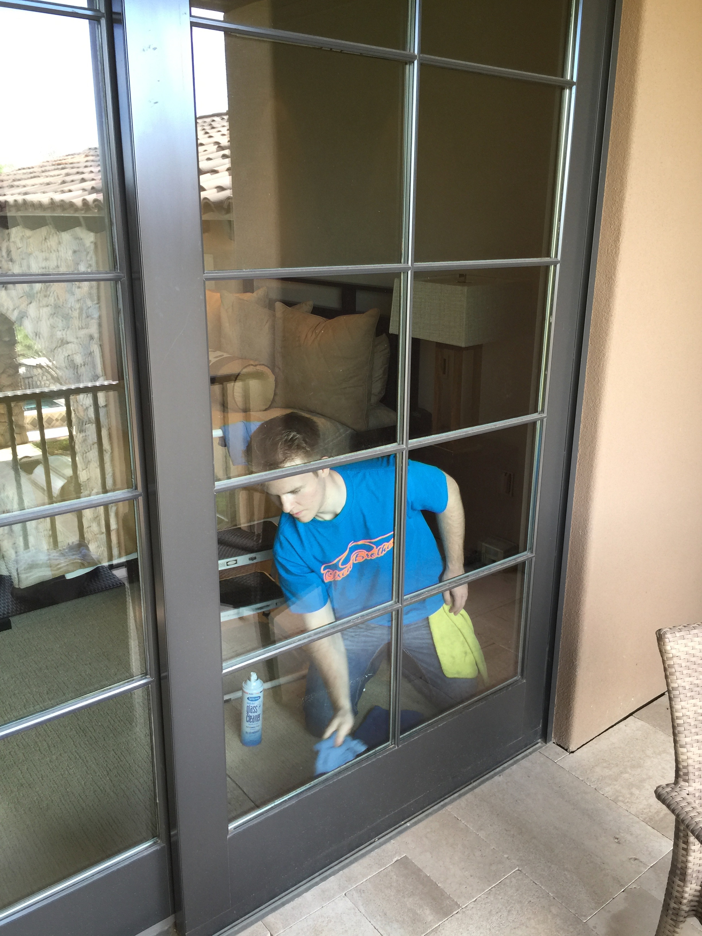 Home window washing in mesa, Arizona