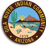 Logo for the Gila River Indian Community